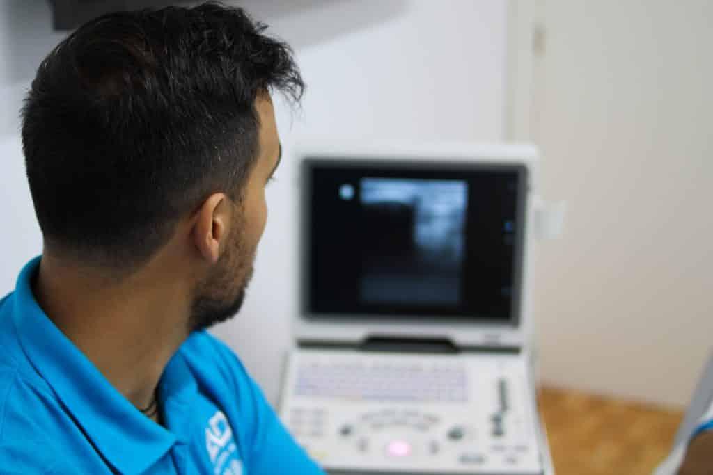 Fisioterapia invasiva Valencia