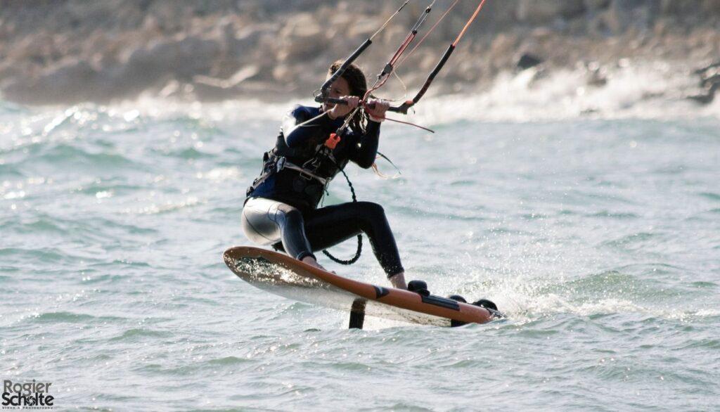 Marta sanchez kite