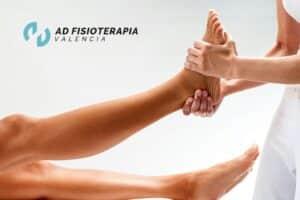 Tratamientos en fisioterapia