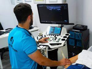 Mejor clínica de fisioterapia deportiva Valencia